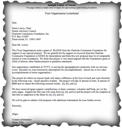 Formatting Letter Of Intent from nonprofwriting.weebly.com